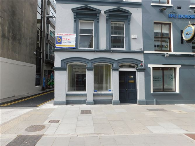 Main image for 81 South Mall, Cork City, Cork