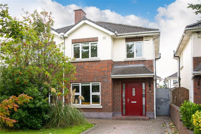 Main image for 17 Priory Way, Manor Grove, Terenure, Dublin 12