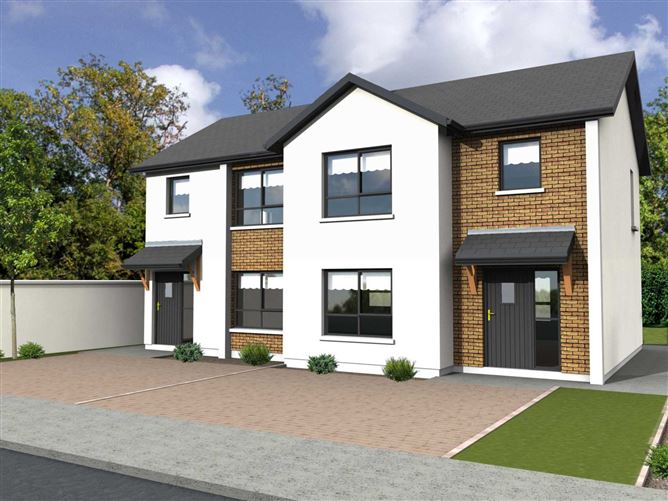 Main image for 36  Cluain Bui, Quinagh, Co. Carlow