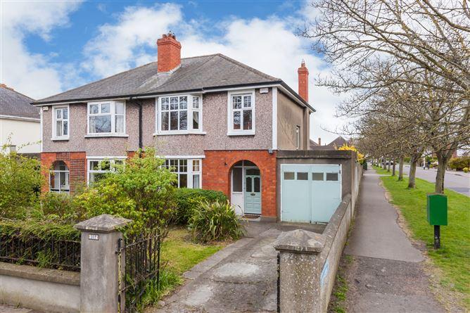 Main image for 107 Seafield Road East, Clontarf,   Dublin 3