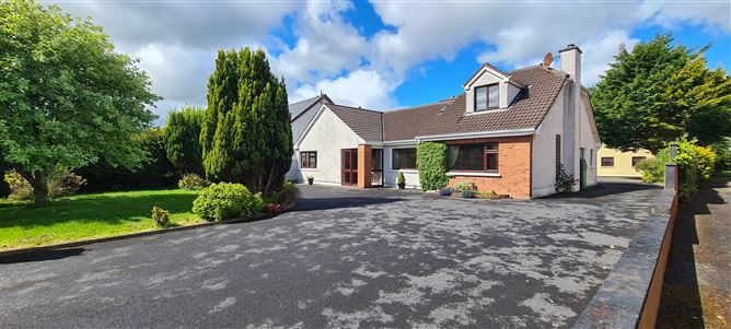 Main image for ADARA  HOUSE  Station Road , Ballina, Mayo, F26 R982