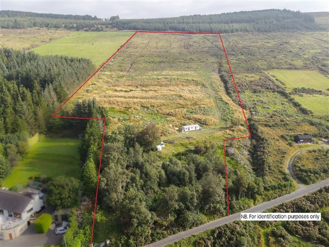 Main image for Lands at Gap Road, Blessington, Co. Wicklow