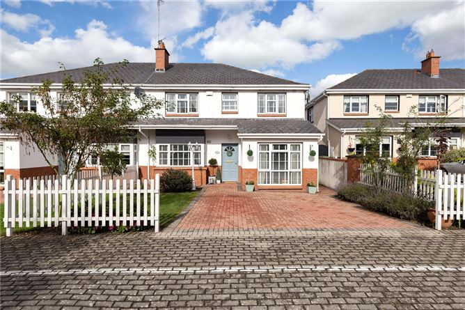 Main image for 22 Seagrave Park,Ratoath,Co Meath,A85 FC67