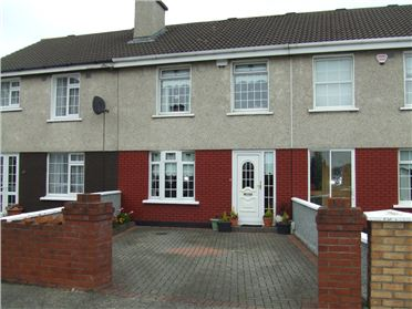 Main image of 19, Pinetree Crescent, Kilnamanagh, Tallaght, Dublin 24