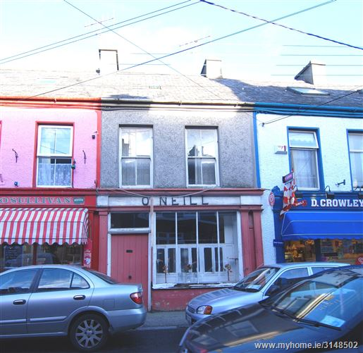 64 Townshend Street, Skibbereen, Cork