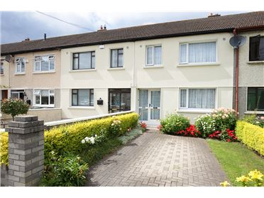 158 St James Road, Walkinstown, Dublin 12