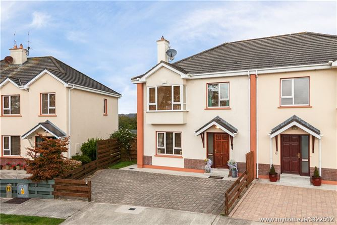 9 The Cove, Rosslare Strand, Co Wexford
