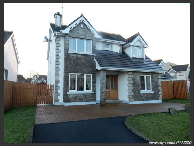 Photo of 22 Steeple View, Collooney, Sligo
