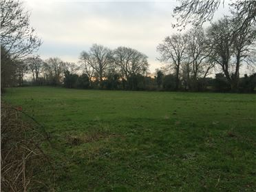 Main image of 2.64 ACRES - , Longwood, Meath