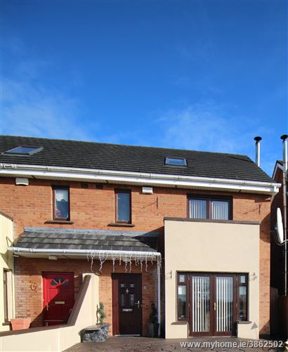 Photo of 10 Rathstewart Crescent, Athy, Kildare