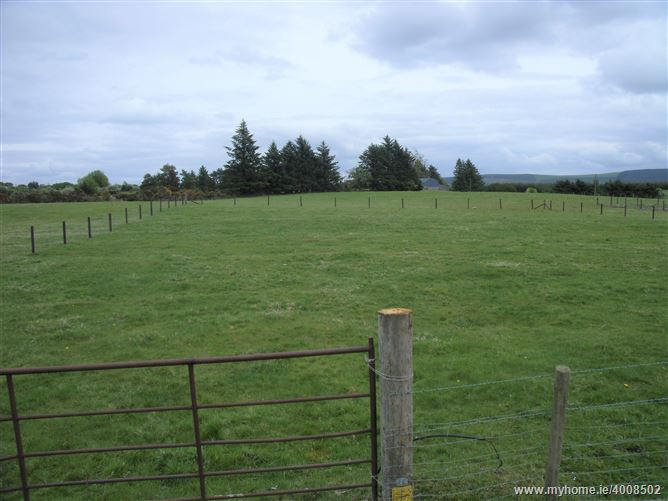 Ballysallagh, Hacketstown, Carlow