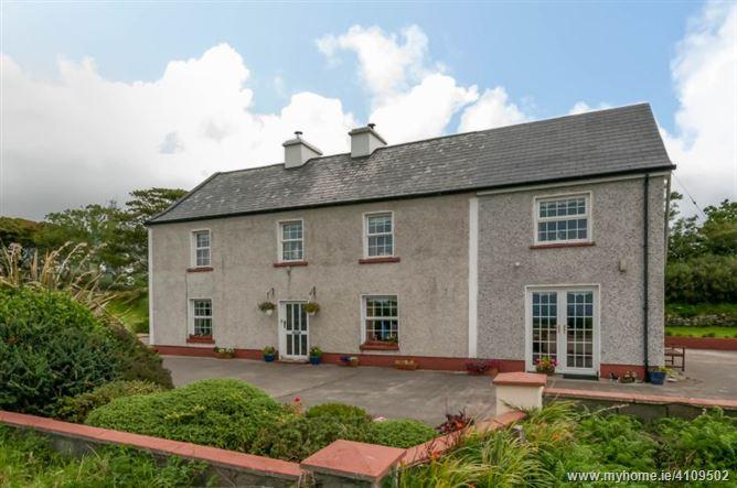 Munniane, Grange, Sligo