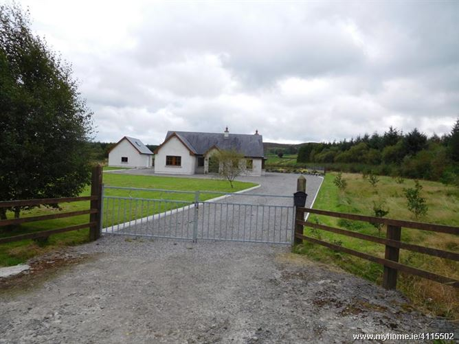 Ballindoyle, Rathdrum, Wicklow
