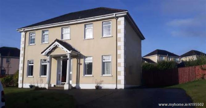 6 Brookfield Heights, Letterkenny, Donegal