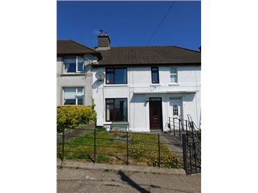 Photo of 8 Barretts Terrace, City Centre Nth, Cork City