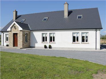 Property image of Domus Nostra,Domus Nostra, Laureen, Kinlough, County Leitrim, Ireland