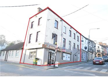 Photo of 1 Canon O Leary Place, Cobh, Cork