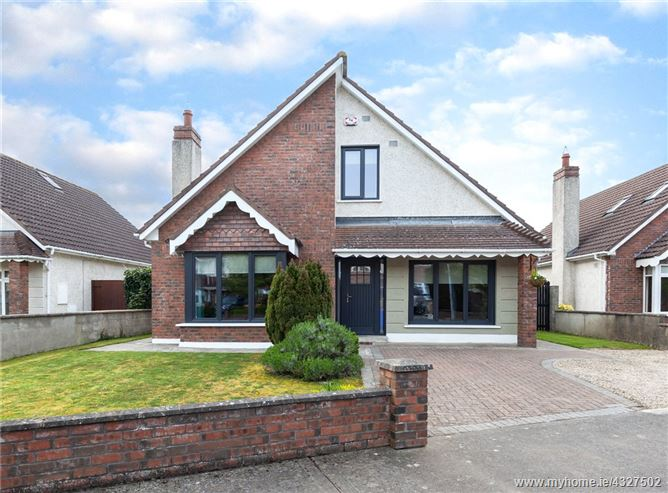 14 Kerdiff Close, Naas, Co Kildare, W91 W2VR