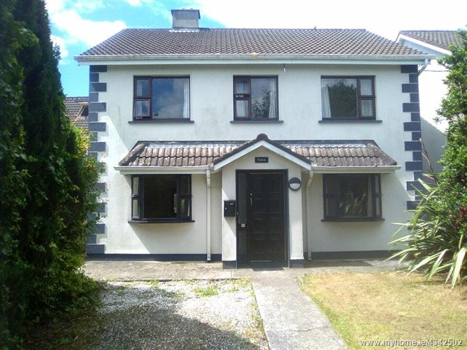 Main image for 96, OLD SEAMUS QUIRKE ROAD, Shantalla, Galway City