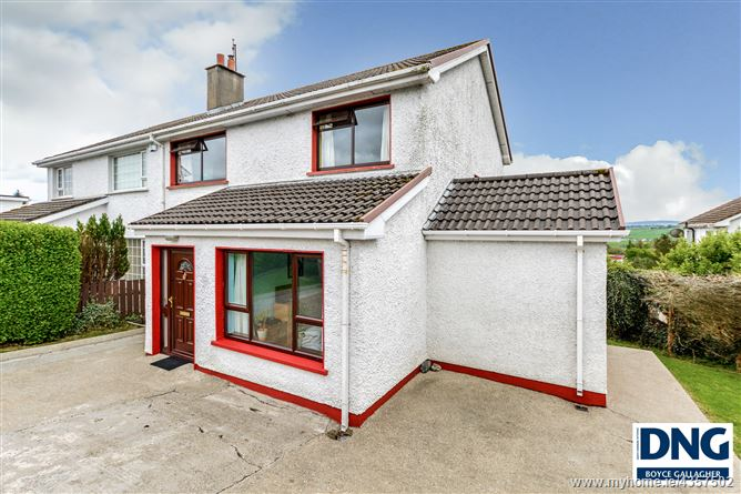 Main image for 38 Hawthorn Heights, Letterkenny, Donegal