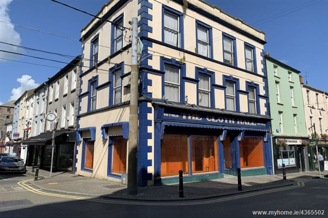 Main image for 61 South Street, New Ross, Wexford