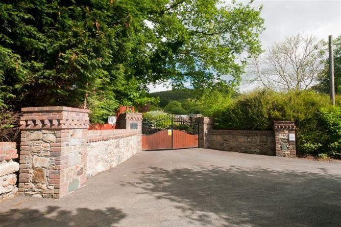 Main image for Carrigbyrne House, Carrigbyrne, Newbawn, Camolin, Wexford