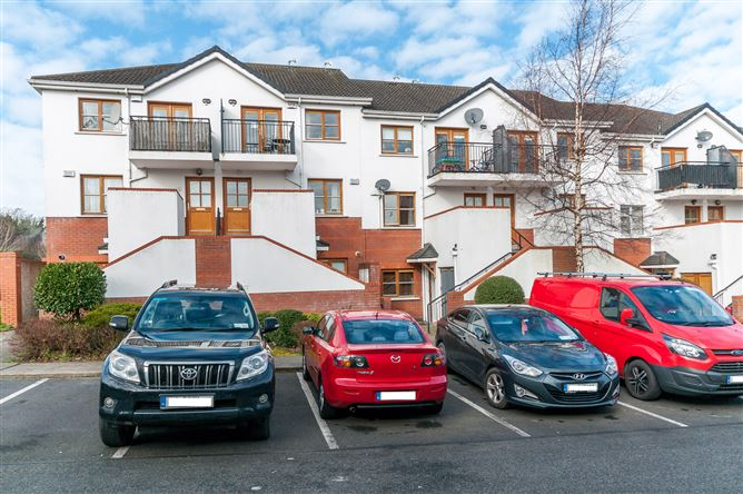 Main image for 38 Belfry Road, Citywest, Dublin 24