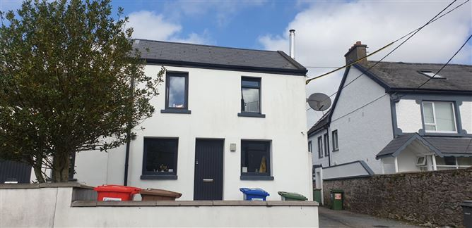1 Upper Glasheen Road, City Centre Sth, Cork City