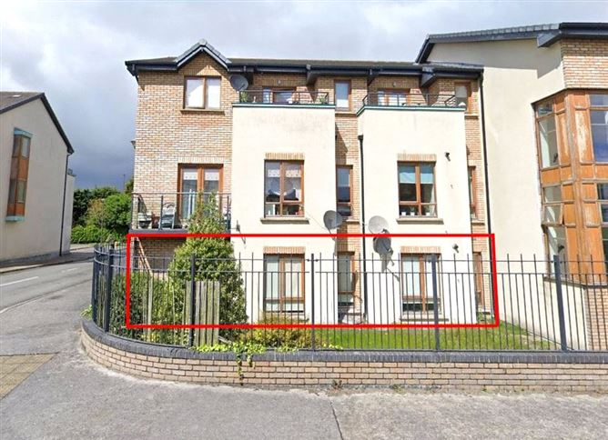 Main image for 2A Flaxmill Court, Flaxmill Lane, Drogheda, Co Louth, A92 HH48