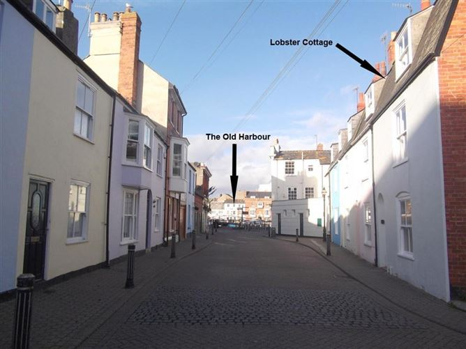 Main image for Lobster Cottage, BREWERS QUAY HARBOUR, United Kingdom