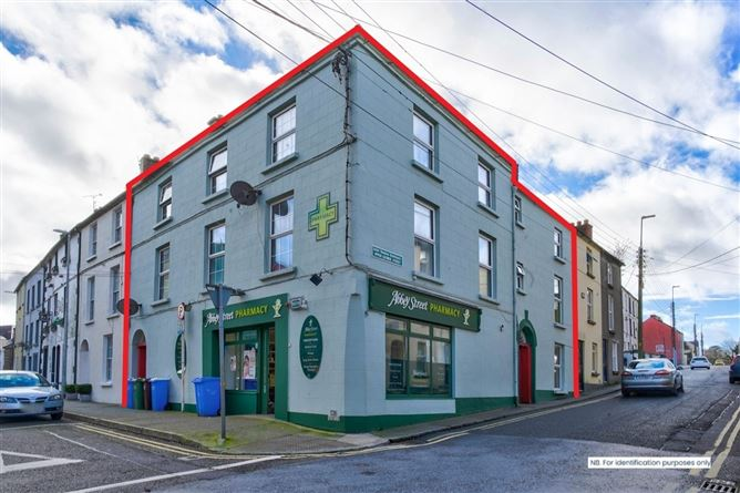 Main image for 40 Abbey Street, 1 Upper Georges Street, Wexford, Co. Wexford