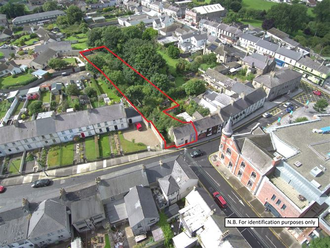 Main image for 9 Saint Georges Square, Balbriggan, Co. Dublin