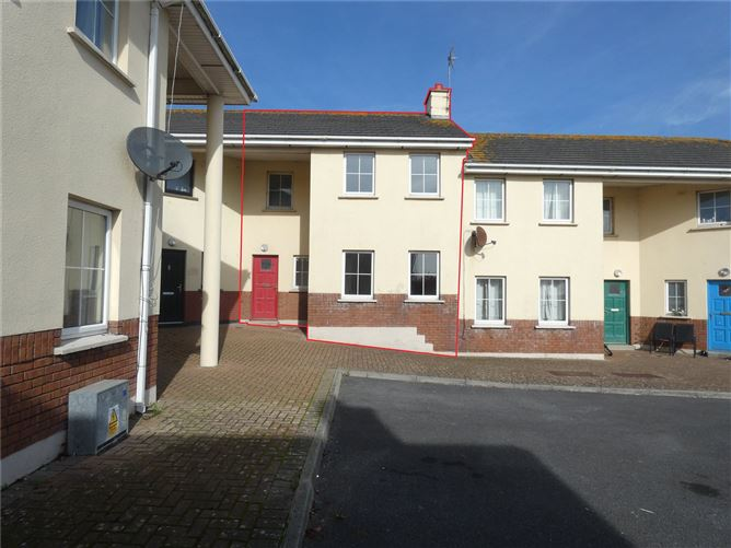 Main image for 31 Seafield,Old Crobally Road,Tramore,Co. Waterford,X91 YY40