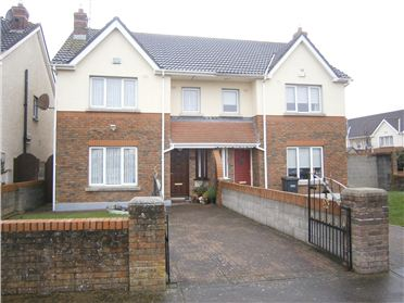 Main image of 120 The Links, Donabate, Dublin