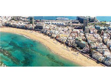 Main image of Calle Alfredo L Jones N5, Apt 803 Las Palmas 35008, Gran Canaria, Spain, Las Palmas de Gran Canaria, Spain
