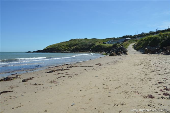 Pollshone Beach, Courtown, Wexford