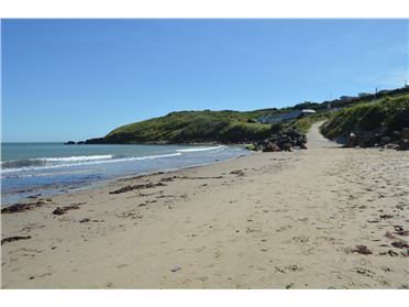 Photo of Pollshone Beach, Courtown, Wexford
