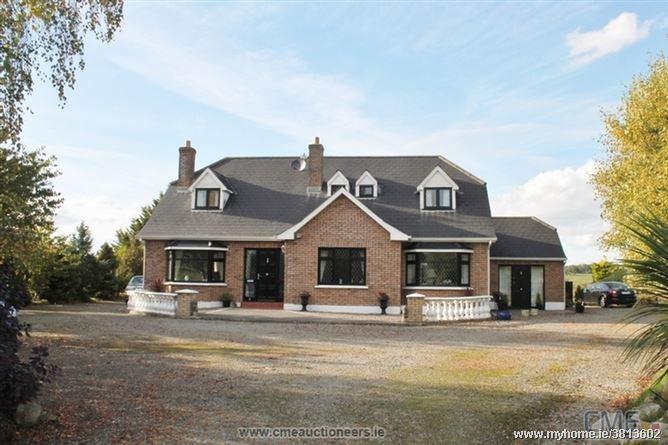 Athgoe House, Castlewarden, Straffan, Co. Kildare