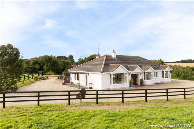 Stokesfield, Ballyfoley Little, Camolin, Co. Wexford