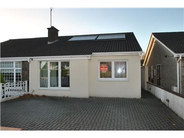 Photo of 8 Cherry Park, Rathingle, Swords, County Dublin