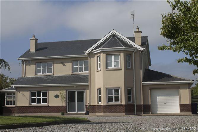 Clannoi House, Ballybrazil, Mooncoin, Kilkenny