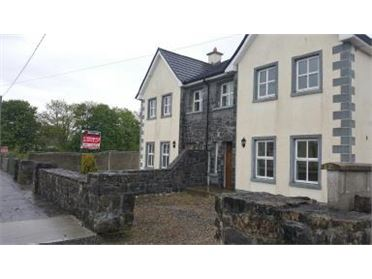 Main image of 6 & 7 Cuirt Ghallagh, Castleblakeney, Galway