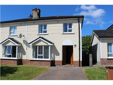 Photo of 27 College Green, Green Road, Carlow Town, Carlow