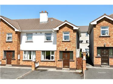 Main image of 89 Cill Ard, Bohermore, City Centre,   Galway City