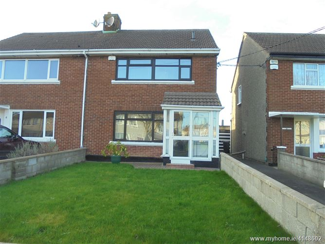 8 Coolgarriff Road, Beaumont, Dublin 9