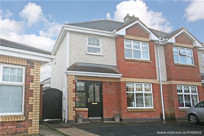 44 Greenview Close, Glencairn, Dooradoyle, Limerick