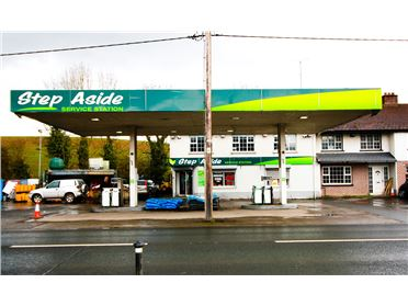 Main image of Step Aside Service Station, Dublin Road, Ardee, Louth