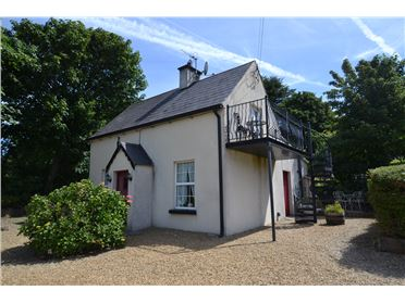 Photo of 'Ballinamona Cottage', Ballinamona, Kilmuckridge, Wexford