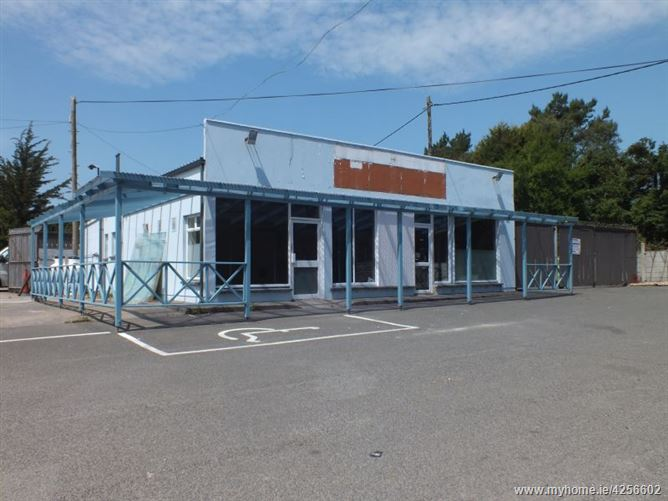 Commercial Premises at Ferrybank, Wexford Town, Wexford