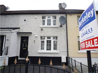 Photo of 24 Kylemore Avenue, Ballyfermot,   Dublin 10